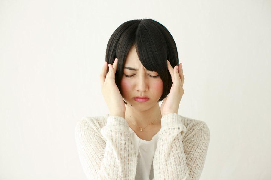 騒音被害 頭痛 女性
