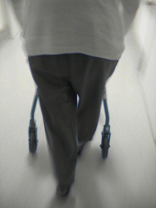 歩行車 民間サービス 自営業 女性 古い 年齢