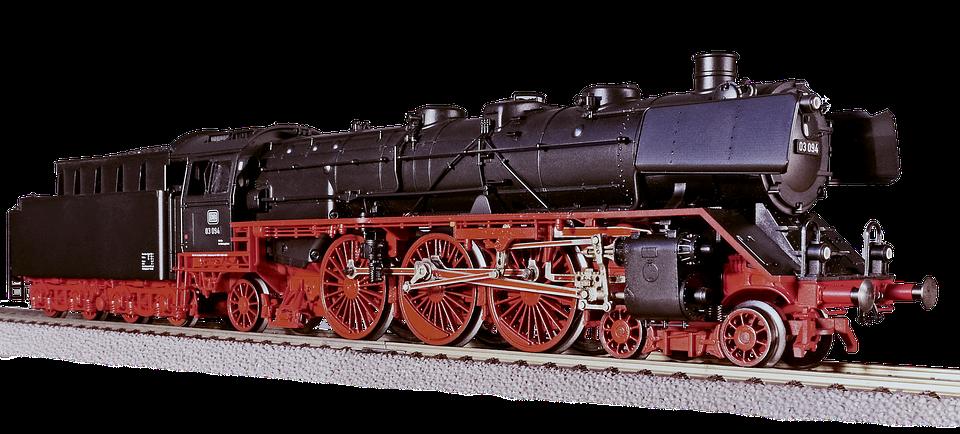 蒸気機関車 モデル おもちゃ 分離されました 鉄道 モデル鉄道 よう ノスタルジア