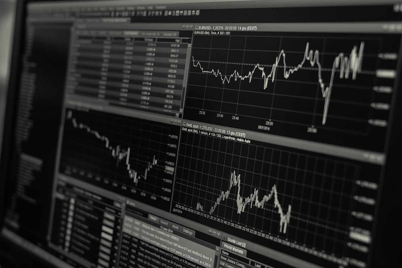 株式 取引 監視 ビジネス ファイナンス Exchange 投資 市場 貿易 データ