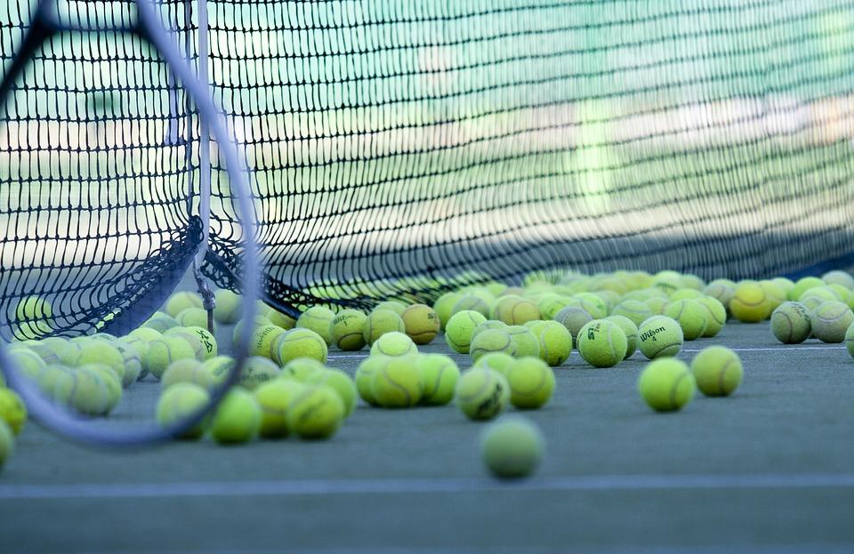 テニス 運動 運動場 球 スポーツ 趣味