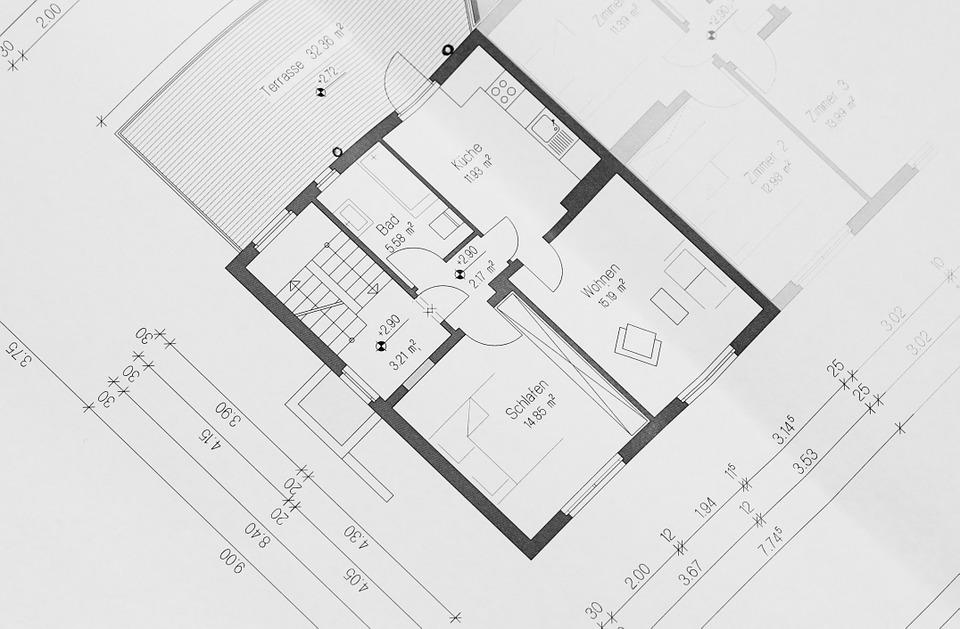 計画 フロア プラン 建築の 建築家のデザイン デザイン 住宅建設 変換 建築家の図面 建設