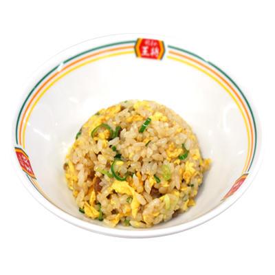 炒飯(ジャストサイズメニュー)