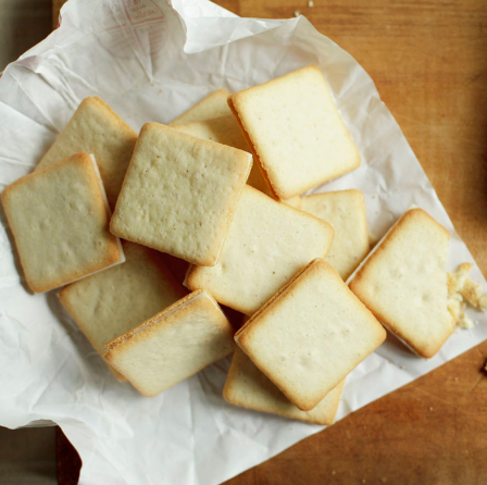 東京ミルクチーズ工場の蜂蜜&ゴルゴンゾーラクッキー