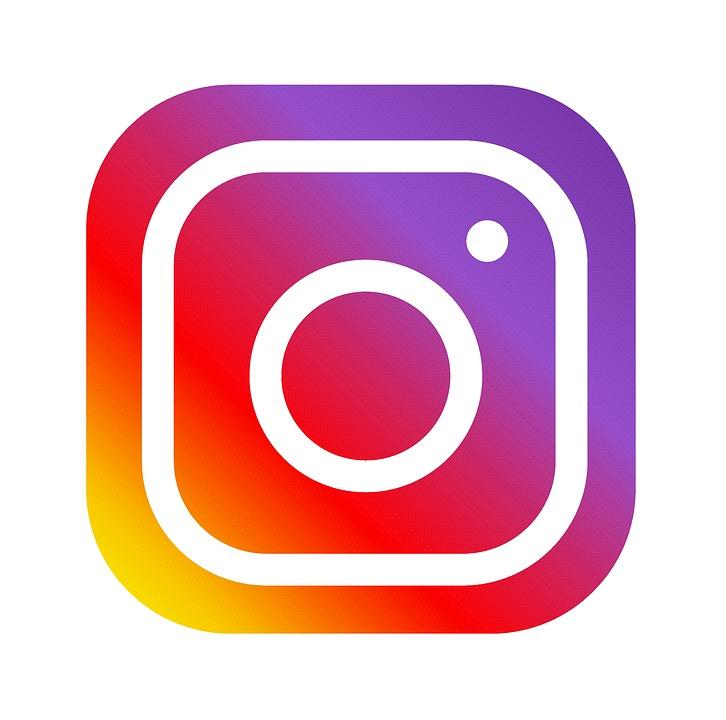 インスタグラム シンボル ロゴ 写真 カメラ